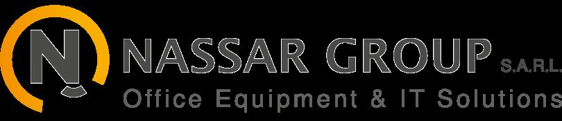 NASSAR GROUP SARL (Nassar Office Machinery)